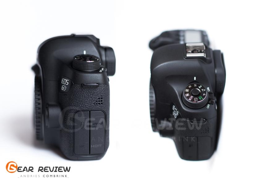 canon 6D -side