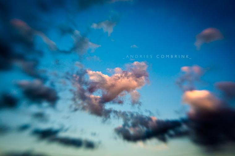 Freelensing Clouds 1
