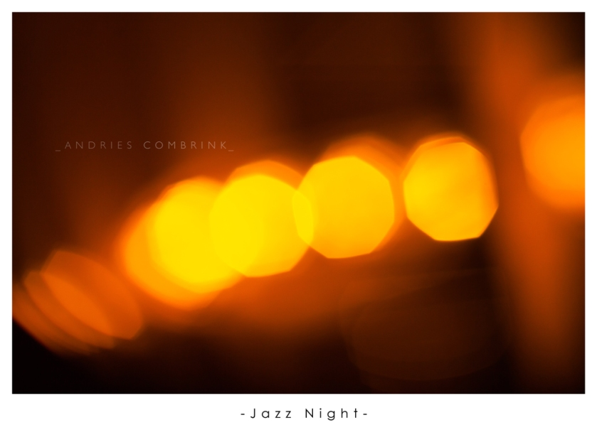 Jazz Night upload