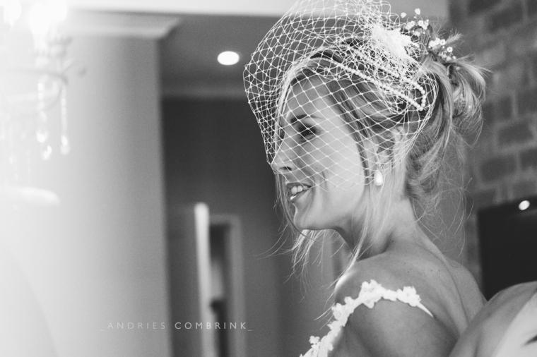 Bride Smile 2