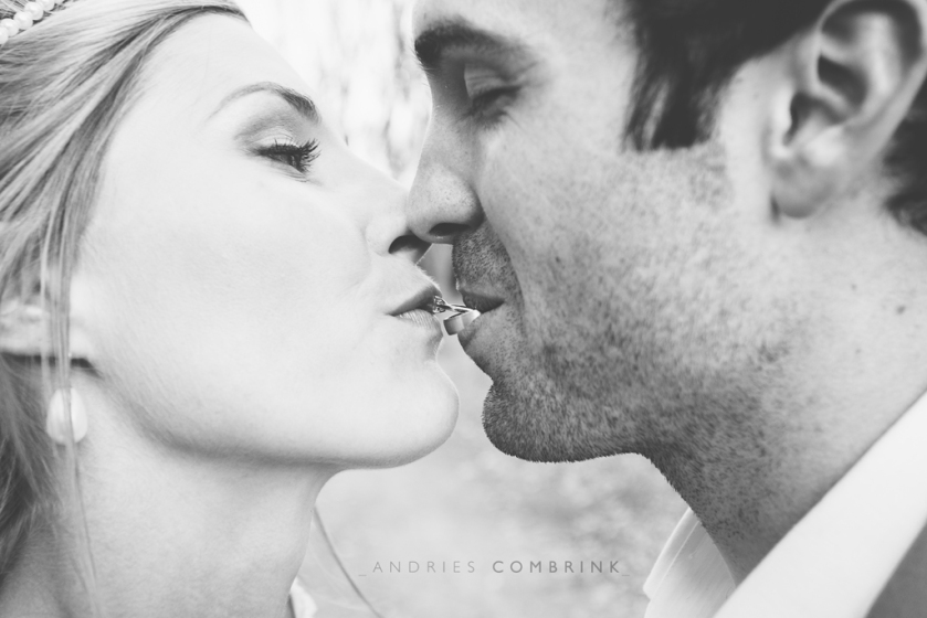 Rings + Kiss