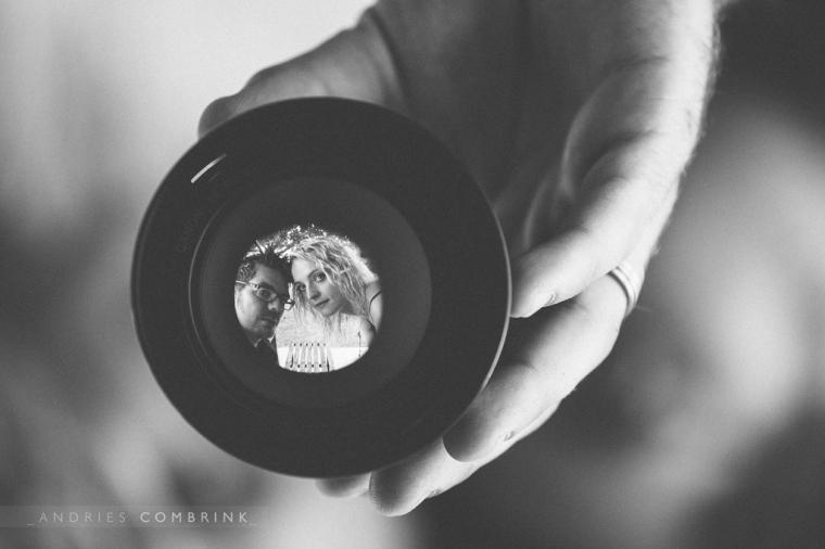 image in 50mm lens