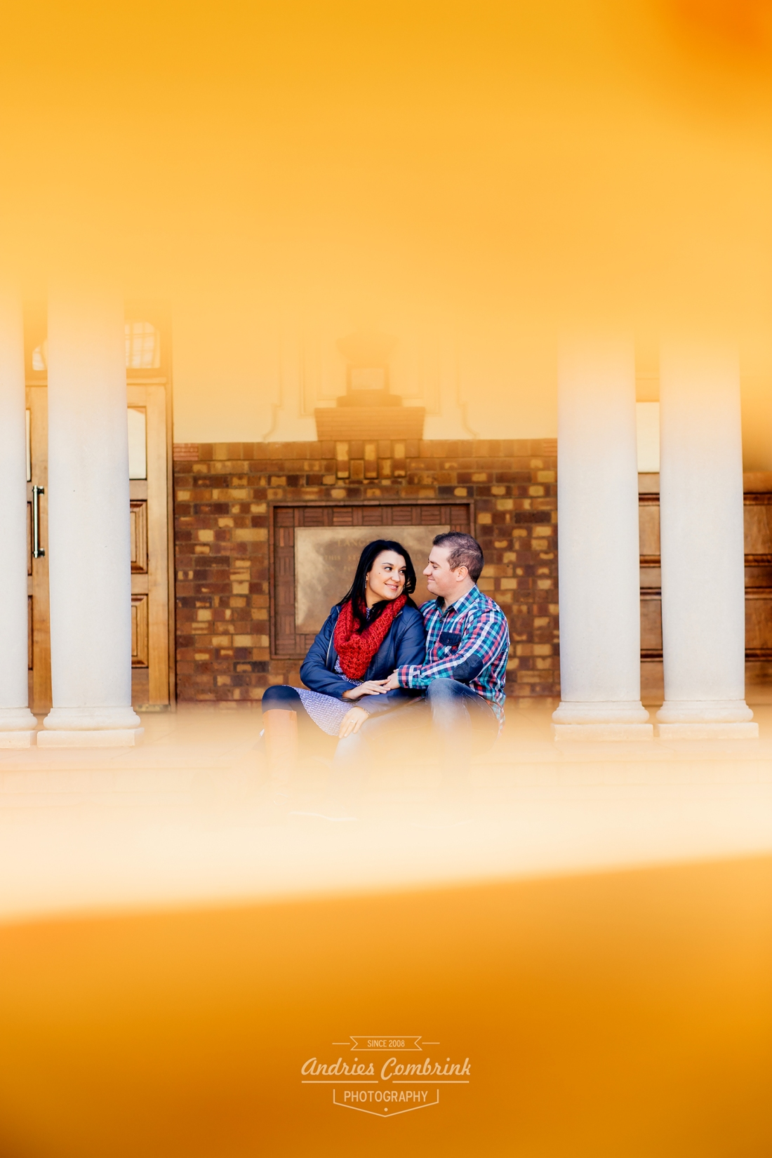 kingmead college creative couple