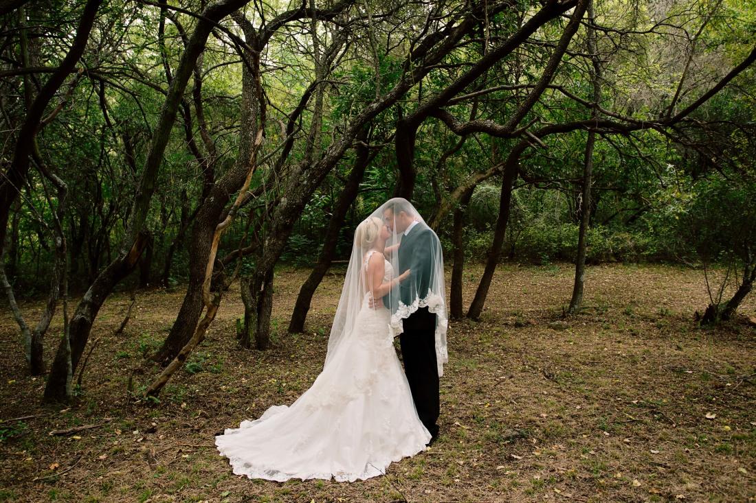 Tyrone+Keri River Place Wedding