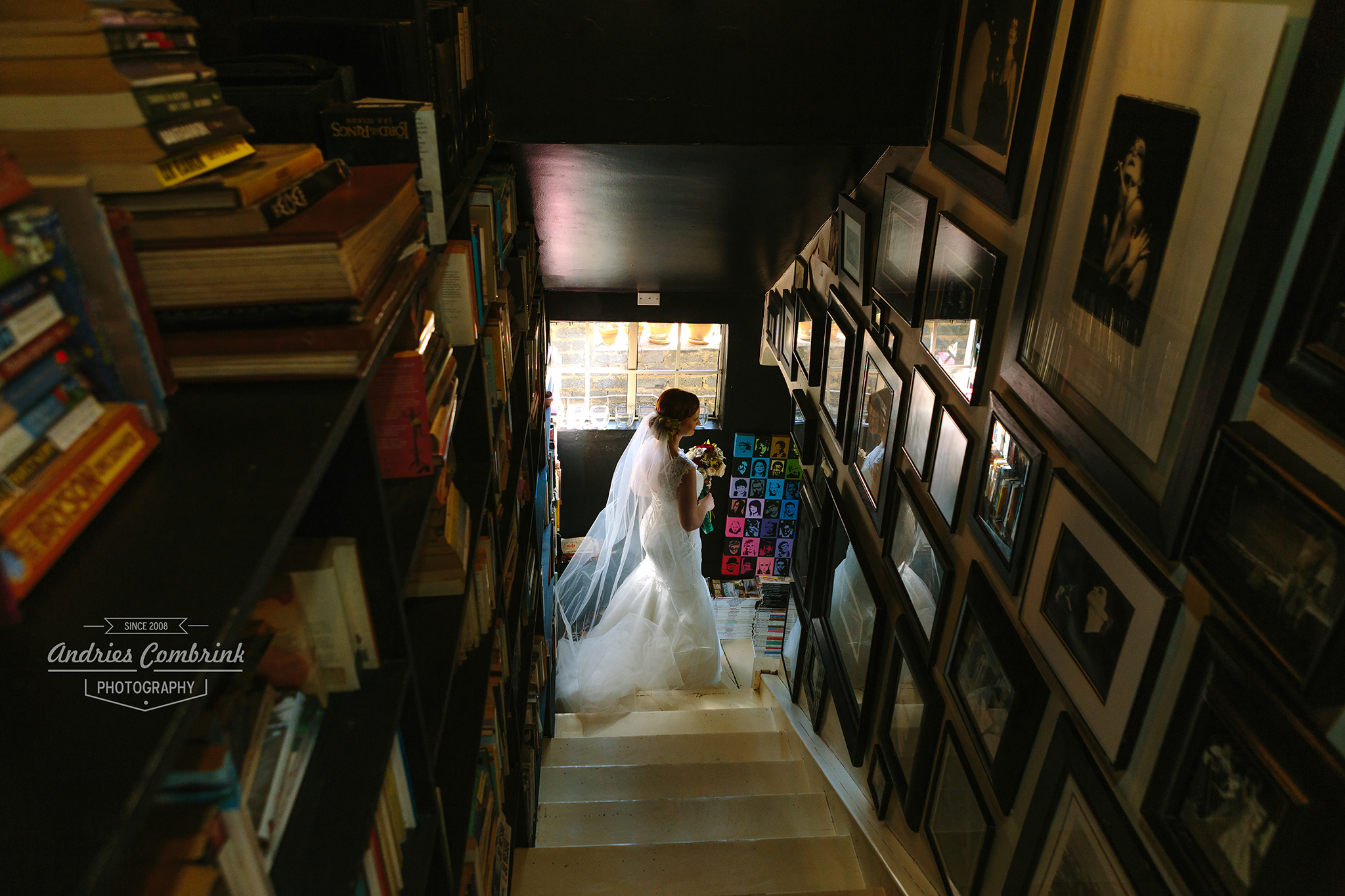 elopement bride