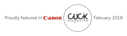 click magazine logo